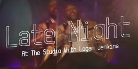 Late Night at the Studio: Live & Uncut tickets