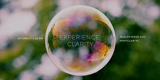Clarity Breath - Rebirthing Breathwork Ceremony