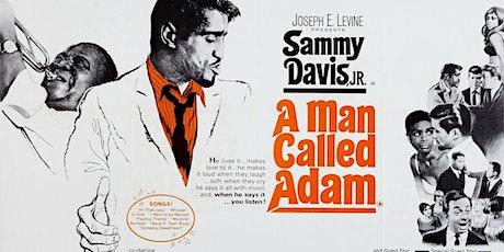 Harvey B. Gantt Center Classic Black Cinema Series – A Man Called Adam tickets