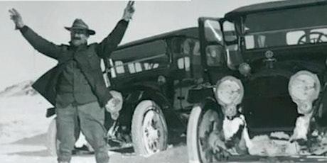 Second Thursday Talk - Henry Joy's 1915 Road Trip - CANCELLED tickets