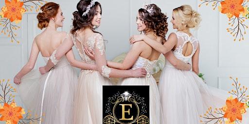 Will You Be My Bridesmaid Bridal Fair