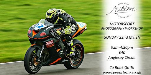 Motorsport Photography Workshop