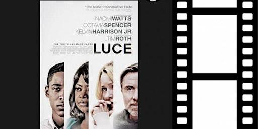 "PBBB Movie Night  ""LUCE"""