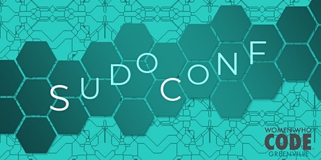 Sudo Conf tickets