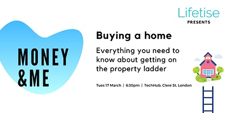 Buying a home - everything you need to know tickets