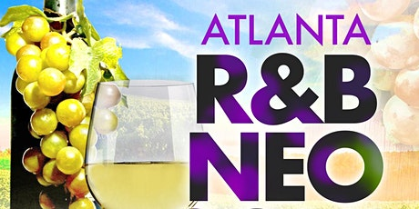 Atlanta R&B Neo Soul Vendor Sign Up tickets