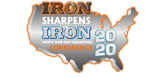 Iron Sharpens Iron Murray, KY