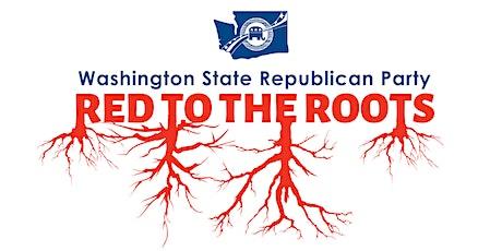 Washington State Republican Convention 2020 tickets