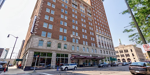 OPEN HOUSE at Fort Shelby Residences, Downtown Detroit