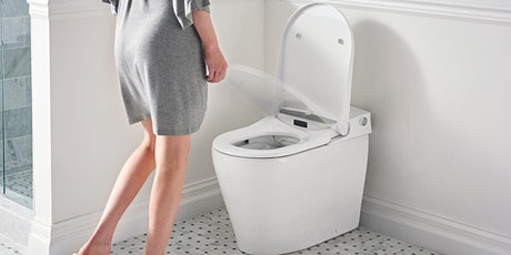 It's a Great Day to use a Bidet (seat) with Amber Slankard tickets