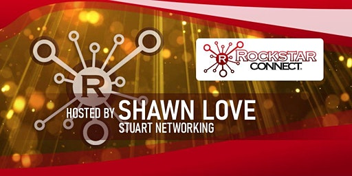 Free Stuart Rockstar Connect Networking Event (March)