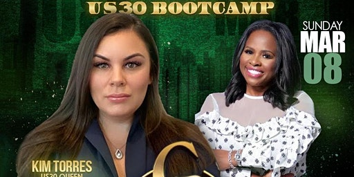 US30 Bootcamp
