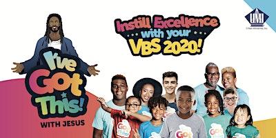 VBS Workshop - Evans GA (Gospel Water Branch Baptist Church)