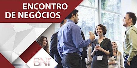 Reunião de Negócios e Networking - 28/02/2020 ingressos