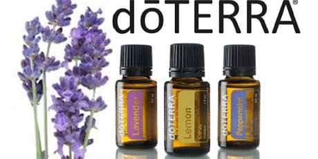 Essential oils info night at The Village Clinic tickets