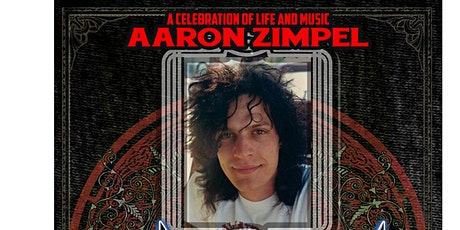 A celebration of life and music for Aaron Zimpel tickets