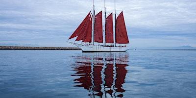 American Pride Public Sail- Sample