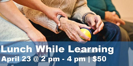 Lunch While Learning - San Diego tickets