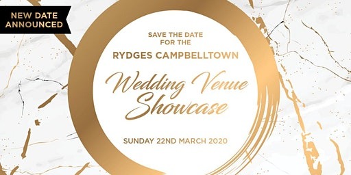 Rydges Campbelltown | Wedding Venue Showcase