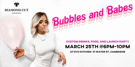 Bubbles and Babes tickets