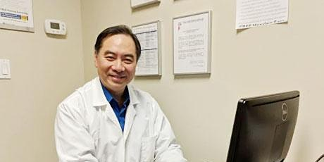 BEST TESTS ONTARIO – Educational Dinner Sessions with Dr. Peter Lin, M.D.