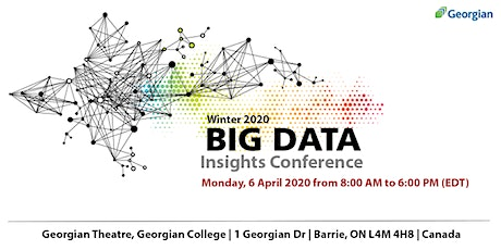 Big Data Insights Conference Winter - 2020 tickets