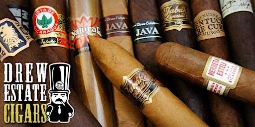 Drew estate cigar takeover