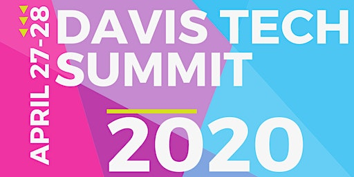 Davis Tech Summit 2020