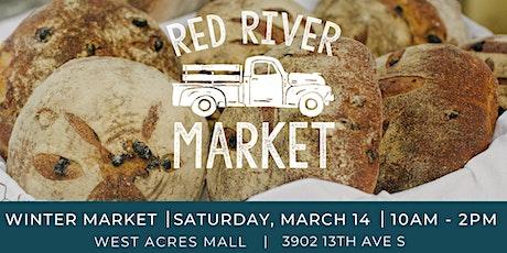 Red River Winter Market tickets