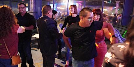 Free Salsa Wednesday Social at DD Skyclub 03/11 tickets