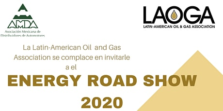 ENERGY ROAD SHOW 2020 (Chihuahua) boletos