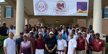 The 2020 Morehouse Golf Classic Atlanta tickets