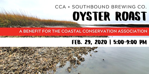 CCA Oyster Roast