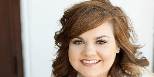 Call Her Blessed Luncheon with Abby Johnson - Tyler
