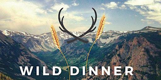 Wild Dinner : Helena 2020