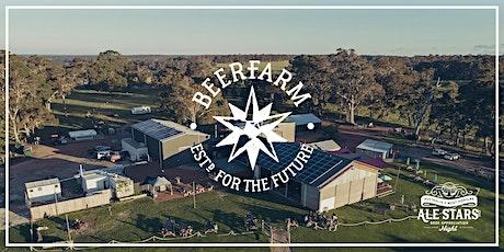 Alestars - Beerfarm tickets