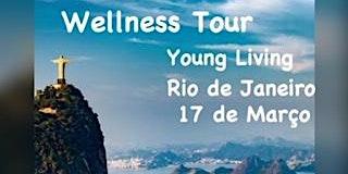 Wellness Tour - Young Living no Rio de Janeiro
