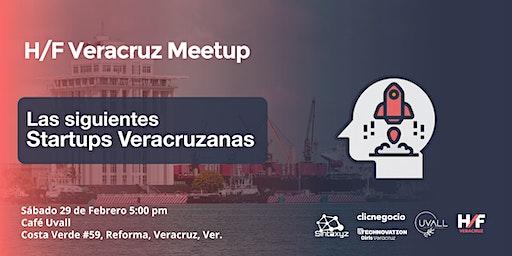 H/F Veracruz Meetup: Febrero