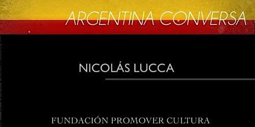 ARGENTINA CONVERSA - Charlas conversacionales