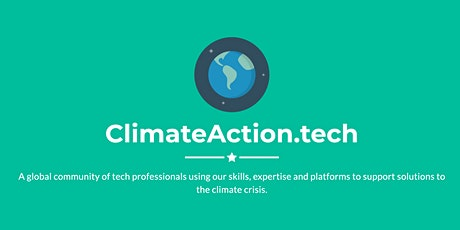 Ottawa ClimateAction.Tech Social Gathering! tickets