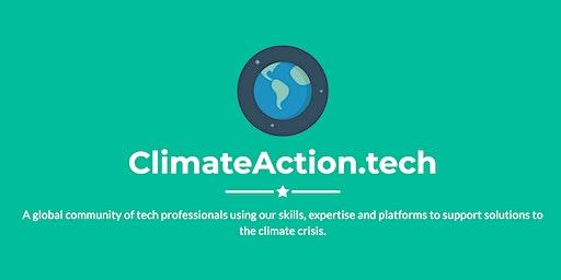 Ottawa ClimateAction.Tech Social Gathering!