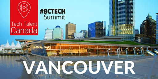 #BCTECHSummit Talent Marketplace