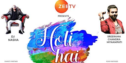 Zee TV Holi Hai