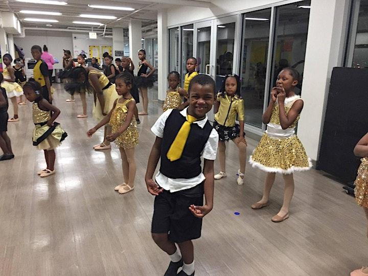 POSTPONED: Dance Class | Mondays image
