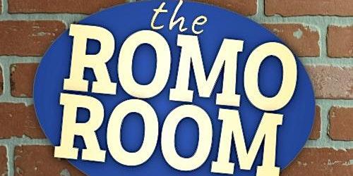 ROMO ROOM Open Mic