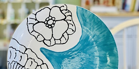 Step into Spring: Pottery and Vision Workshop tickets