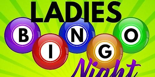 3rd Annual Ladies' BINGO Night