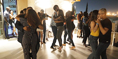 Kizomba Party on the Rooftop at Ivy. 02/28 tickets