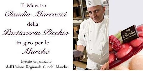 Corso di Aggiornamento professionale con Claudio Marcozzi biglietti