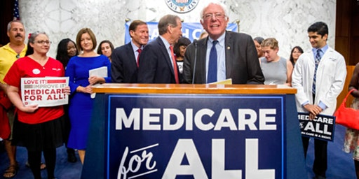 Utah Legislative Health Policy, Medicare for All, and Why Bernie Sander is Our Best Candidate